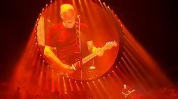 David Gilmour - Saline Royale, 2016