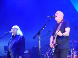 David Gilmour - Hollywood Bowl, 24th March 2016