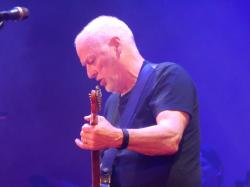 David Gilmour - Hollywood Bowl, 24th March 2016
