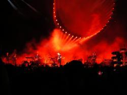 David Gilmour - Wroclaw, Poland, 25th June 2016