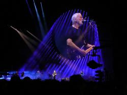 David Gilmour - Wroclaw, Poland, 25th June 2016
