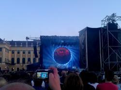David Gilmour - Vienna, Austria 2016