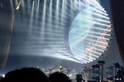 David Gilmour - New York, April 2016