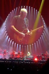 David Gilmour - New York, April 2016