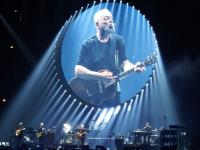 David Gilmour, Chicago, April 2016