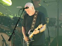 David Gilmour - Chicago, April 2016