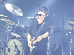 David Gilmour - Chicago, April 2016