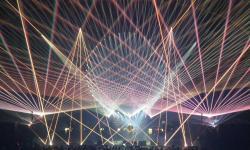 David Gilmour, Chicago April 2016