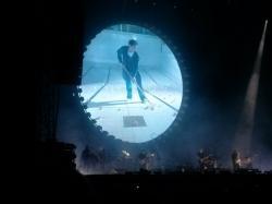 David Gilmour - Chantilly 2016