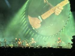 David Gilmour - Chantilly, July 2016