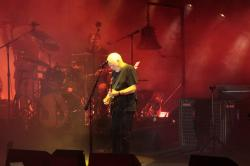 David Gilmour - Verona, 10th July 2016