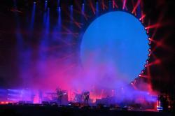 David Gilmour - Verona, 11th July 2016