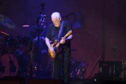 David Gilmour - Verona, 11th July 2016