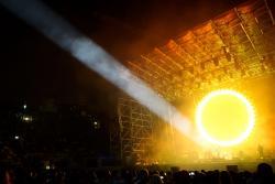 David Gilmour - Verona, Italy, July 11th 2016