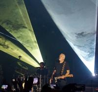 David Gilmour - Pompeii, 8th July 2016