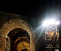 David Gilmour - Pompeii, 8th July 2016
