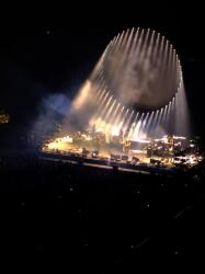 David Gilmour, Chicago, 8th April 2016