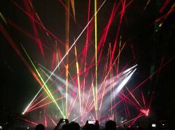 David Gilmour - Poland, 2016 - Photo: Mark Grega