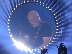 David Gilmour - Poland, 2016 - Photo: Mark Grega