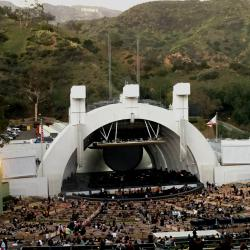 David Gilmour - Hollywood Bowl, 25th March 2016