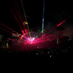David Gilmour - Hollywood Bowl, 25th March 2016