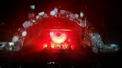 David Gilmour, Hollywood Bowl, 25 March 2016