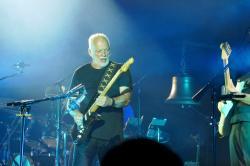 David Gilmour - Pompeii, Italy, 8th July 2016