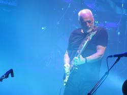 David Gilmour - Royal Albert Hall, London, September 2016