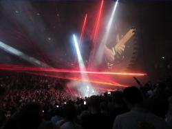 David Gilmour - Royal Albert Hall, London, September 2016