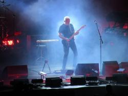David Gilmour - Nimes, France, 21st July 2016