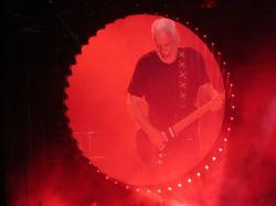 David Gilmour - Nimes, France, 21st July 2016