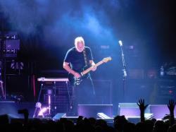 David Gilmour - Anfiteatro di Pompei, 8th July 2016