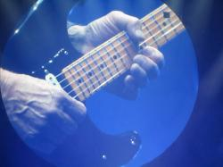 David Gilmour - Radio City Music Hall, New York, April 2016