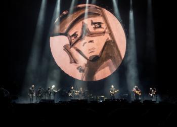 David Gilmour - Belgium, 27th July 2016
