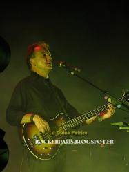 David Gilmour - Arenes de Nimes, France, 20th July 2016