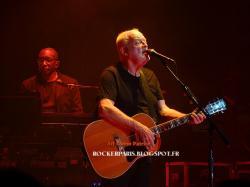 David Gilmour - Arenes de Nimes, France, 21st July 2016