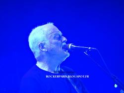 David Gilmour - Arenes de Nimes, France, 21st July 2016