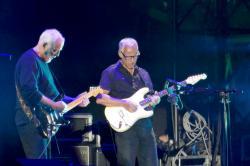 David Gilmour - Stuttgart, July 2016