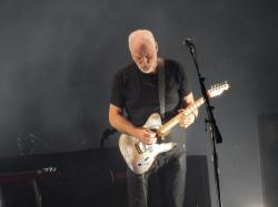 David Gilmour - Teenage Cancer Trust concert, April 2016