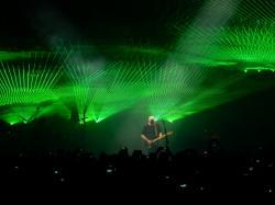 David Gilmour - Teenage Cancer Trust concert, April 2016