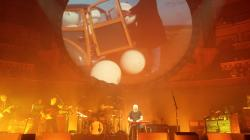 David Gilmour - Teenage Cancer Trust concert 2016