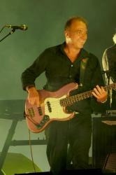 David Gilmour - Tienen, July 2016