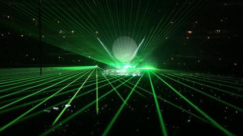 David Gilmour - United Center, Chicago, April 2016