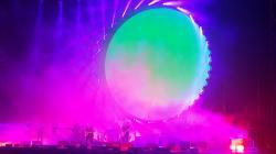 David Gilmour - Verona 2016 concert