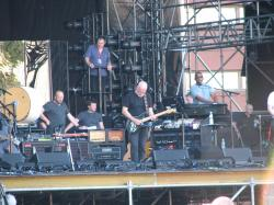 David Gilmour - Wroclaw, Poland, 2016