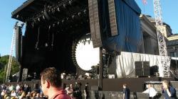 David Gilmour - 2016 Wiesbaden