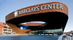 Barclays Center, Brooklyn, NY