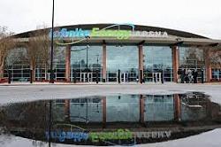 Infinite Energy Arena, Atlanta, GA