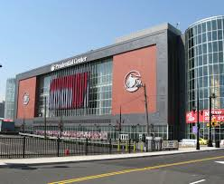 Prudential Center, Newark, NJ