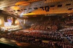 Vienna Stadthalle
